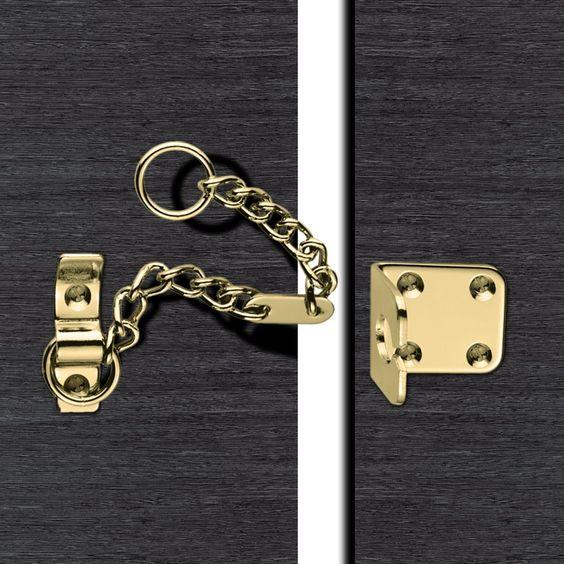 door chain locksmith fits